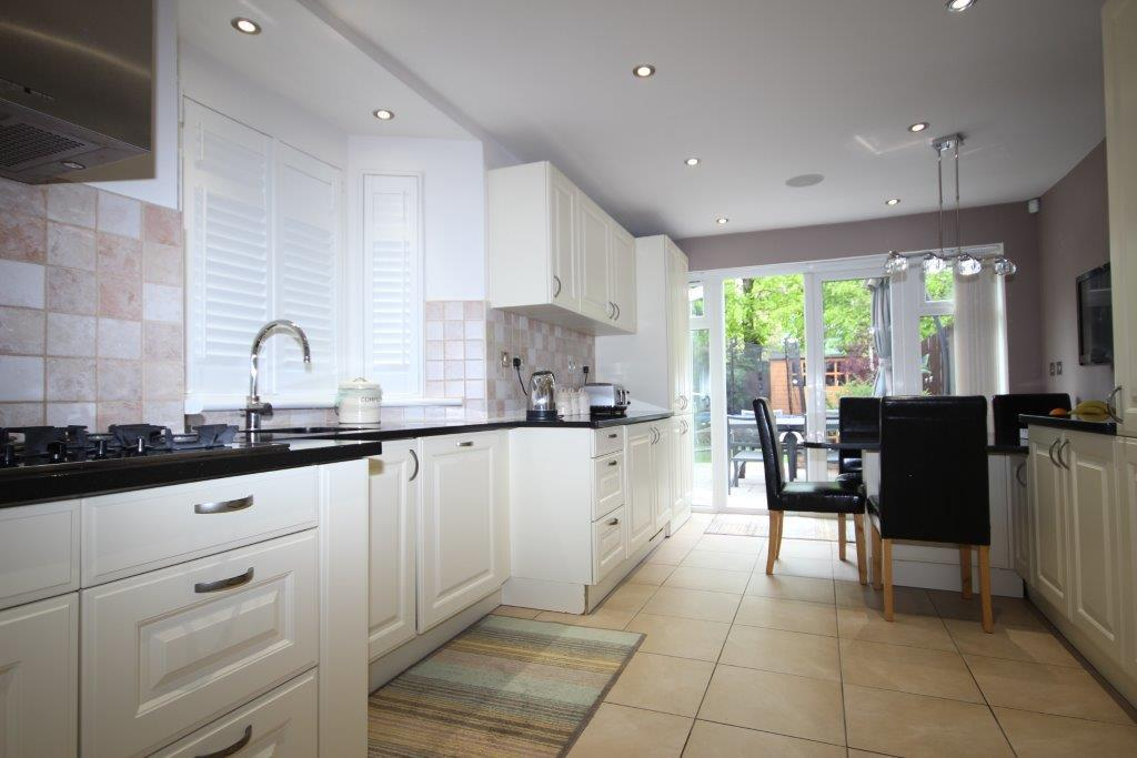Property for sale in Fortungate Road, Harlesden